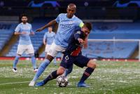 Bawa Man City Singkirkan PSG, Fernandinho Dipuji Fabio Capello Setinggi Langit