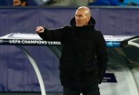 Zidane Marah Dengar Real Madrid Disebut Beruntung Bisa Capai Semifinal Liga Champions