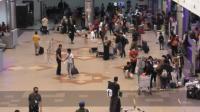 Sehari Sebelum Mudik Dilarang, 15.107 Orang Tinggalkan Batam