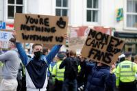 Buntut Liga Super Eropa, Chelsea Akan Libatkan Suporter dalam Rapat Manajemen