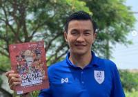 4 Pemain Asing Persib Bandung yang Dicintai Bobotoh, Nomor 2 Turun di Olimpiade
