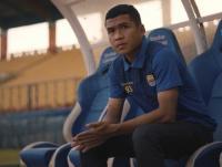Gelandang Muda Persib Dapat Hikmah dari Kegagalan di Piala Menpora 2021
