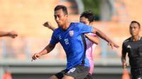 Pemain Senior Borneo FC Harap Dapat Kejelasan soal Format Liga 1 2021