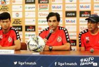 Pemain Arema FC Diminta Segera Beradaptasi dengan Pelatih Eduardo Almeida