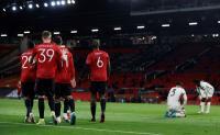 3 Fakta Menarik AS Roma vs Manchester United di Leg Kedua Semifinal Liga Eropa 2020-2021