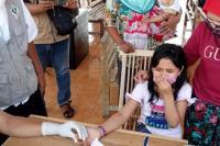 6 Orang Meninggal Beruntun, Warga Satu Kampung di Tulungagung Rapid Test Massal