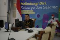 Ridwan Kamil: Jabar Siapkan 2.500 Ruang Isolasi Antisipasi Pemudik Lolos Penyekatan