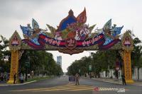 Kamboja Akhiri 'Lockdown' Total di Saat Kasus Covid-19 Meningkat