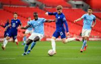 Jadwal Final Liga Champions 2020-2021: Manchester City vs Chelsea