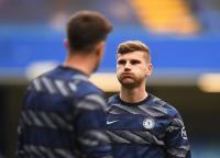 Chelsea ke Final Liga Champions 2020-2021, Suara Timo Werner Sampai Habis
