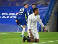 Libas Real Madrid 2-0, Mount: Seharusnya Chelsea Cetak 5 Gol!
