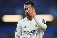 Eden Hazard Tertawa Lepas saat Madrid Takluk dari Chelsea, Madridista Lempar Hujatan