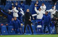 Dipecat PSG, Thomas Tuchel Segera Persembahkan 2 Trofi untuk Chelsea