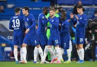 Performa Chelsea saat Singkirkan Real Madrid Nyaris Sempurna