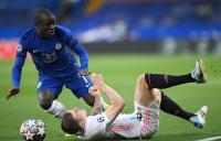 Chelsea Singkirkan Real Madrid, NGolo Kante Tunjukkan Bukan Hanya Bisa Kejar Bola
