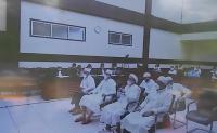 Sidang Tuntutan Kasus Kerumunan Habib Rizieq Digelar Senin Depan