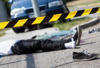 Kecelakaan Maut Dump Truk, 1 Pengendara Motor Tewas dan 9 Terluka
