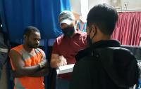 Polisi Tangkap Penyebar Hoaks Genosida Warga Papua di Facebook