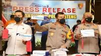 Fantastis, Omzet Distributor Rapid Test Antigen Ilegal di Jateng Capai Rp2,8 Miliar