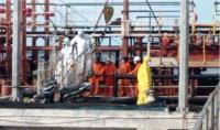 Kapal dari India Berlabuh di Dumai, Kapten dan Seluruh ABK Positif Covid-19