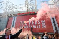 Laga Man United vs Liverpool Dapat Jadwal Baru