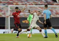 Manchester United Juara Liga Eropa 2020-2021, Bruno Fernandes: Itu Belum Cukup