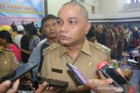 Bupati Tapteng Bakhtiar Sibarani Dilaporkan ke Polda Sumut Terkait Dana Desa