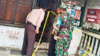 Kota Medan Gempar, Wanita Paruh Baya Ditemukan Tewas dengan Luka Tikaman di Leher
