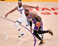 LeBron James Cedera, LA Lakers Harap sang Pemain Andalan Turun saat Playoff NBA