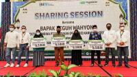 Sambut Idul Fitri, Pegadaian Salurkan Bantuan Untuk Masyarakat NTB dan Sulut