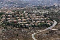 Yerusalem Tegang, Eropa Minta Israel Hentikan Perluasan Permukiman di Tepi Barat