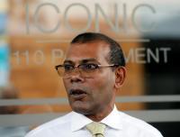 Mantan Presiden Maladewa Terluka Akibat Ledakan Bom di Ibu Kota Male