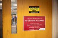 Inggris Akan Keluarkan Peringatan Terkait Virus Corona Varian India