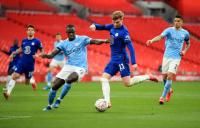 Manchester City vs Chelsea, Final Liga Champions 2020-2021 Dipindah ke Inggris?
