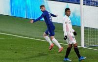 Cetak Gol ke Gawang Madrid, Werner Lega Bisa Senangkan Istri Thiago Silva
