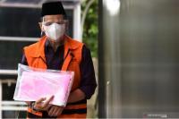 KPK Eksekusi Mantan Anggota BPK Rizal Djalil ke Lapas Cibinong