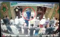 Imam Sholat Subuh Dianiaya Pemuda di Pekanbaru