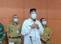 PPKM Mikro di Banten Kembali Diperpanjang hingga 17 Mei