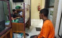 Penganiaya Imam Masjid di Pekanbaru Resmi Jadi Tersangka
