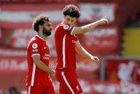 Liverpool vs Southampton, Tim Tuan Rumah Sanggup Bangkit?