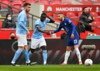 Manchester City vs Chelsea, Kunci Gelar Liga Inggris atau Tunda Juara Lagi?