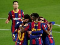 Preview Barcelona vs Atletico Madrid: Upaya Barca Menapaki Posisi Pucuk