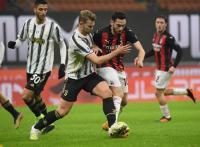 Jelang Juventus vs AC Milan, Capello: Tim yang Kalah Takkan Raih Tiket Liga Champions