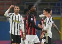 Laga Juventus vs AC Milan Penentu Nasib Cristiano Ronaldo dan Gianluigi Donnarumma