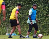 Liga 1 2021 Tanpa degradasi, Rahmad Darmawan: Tentukan Dulu Format dan Lokasi