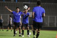 2 Nama Dicoret, Ini 4 Pemain Baru yang Gabung TC Timnas Indonesia