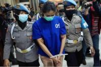 Kasus Takjil Sianida, Polri Hukum Aiptu Tomi jika Terbukti Nikah Siri dengan Nani Apriliani
