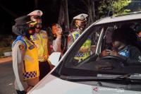 Oknum Polisi Sengaja Loloskan Pemudik Bakal Disanksi Tegas!