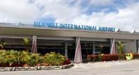 Hari Pertama Larangan Mudik, Bandara Internasional Silangit Sepi Melompong