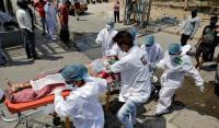 Menyusul 1,5 Juta Kasus Baru Covid-19, Oposisi India Desak Percepatan Vaksinasi